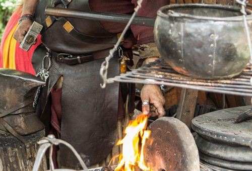 Vendors are wanted for the Medieval Market 2017!